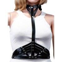 Cablaggio delle donne da tutto il cuoio cummerbunds cintura pastello goth cinture per le donne sexy brand new leather cinture a bretella
