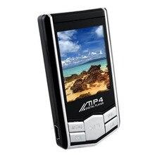 SOONHUA 32GB MP4 Music Media Player Ultra thin LCD Screen FM Radio Digital Video MP4 Music Players