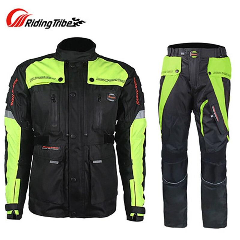 Motorcycle 4 Seasons Racing Jackets suits Rally Motorbike Windproof Waterproof Pull Dress Jaqueta Rally Riding jacket rally court tank