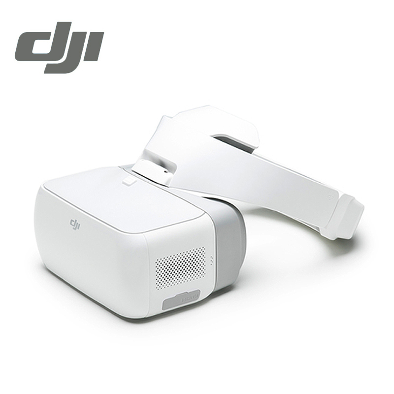 In Stock DJI FPV Goggles HD VR Glasses for Mavic Pro Phantom 4 Inspire series Drones 1920x1080 Screens Head Tracking Original
