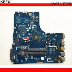 ZAWBA/BB LA-B291P płyta główna dla lenovo B50-45 płyta główna laptopa (dla procesora AMD E1-6010) Test OK