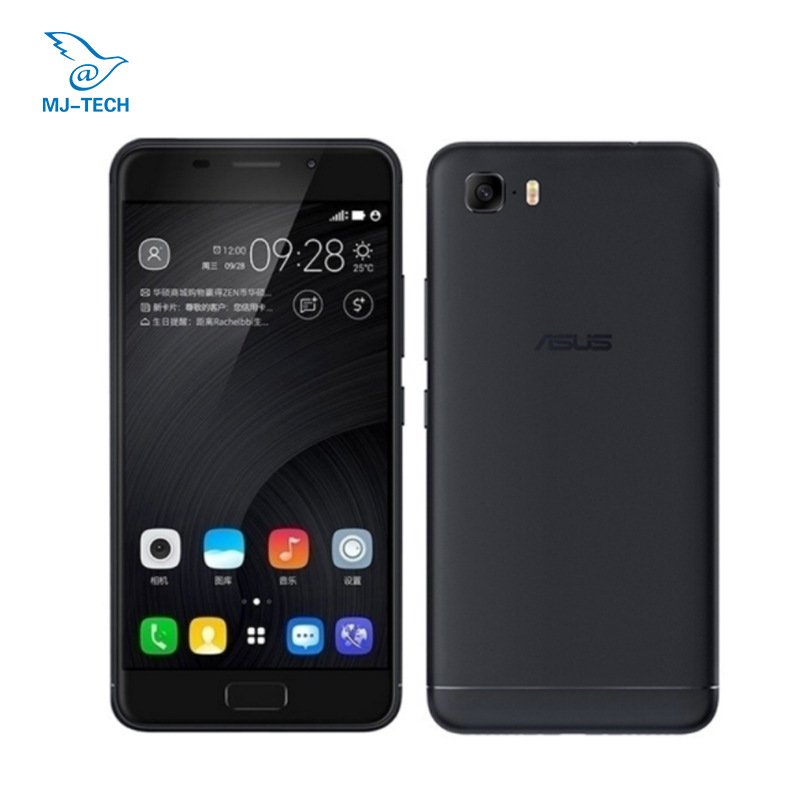 100% ASUS Zenfone Pegasus 3S (ZC521TL) 3G 64G 5.2 Inch MTk6750 Octa Core Android 7.0 FDD 4G Mobile Phone