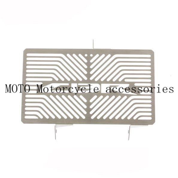 Stainless Steel Motorcycle Radiator Guard Cover For HONDA CBR 250 CBR250 2010 2012 radiator grill protector cover arashi motorcycle radiator grille protective cover grill guard protector for 2008 2009 2010 2011 honda cbr1000rr cbr 1000 rr