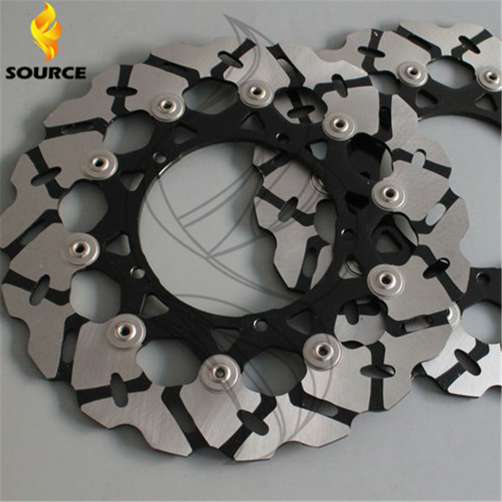 hot selling motorcycle accessories Front Brake Disc Rotor For YAMAHA YZF R1 2007 2008 2009 2010 2011 2012 2013 new motorcycle front rotor brake disc for yamaha xp500 t max500 2008 2011 tmax500 530cc 2012 2014 xp530 2013 2014