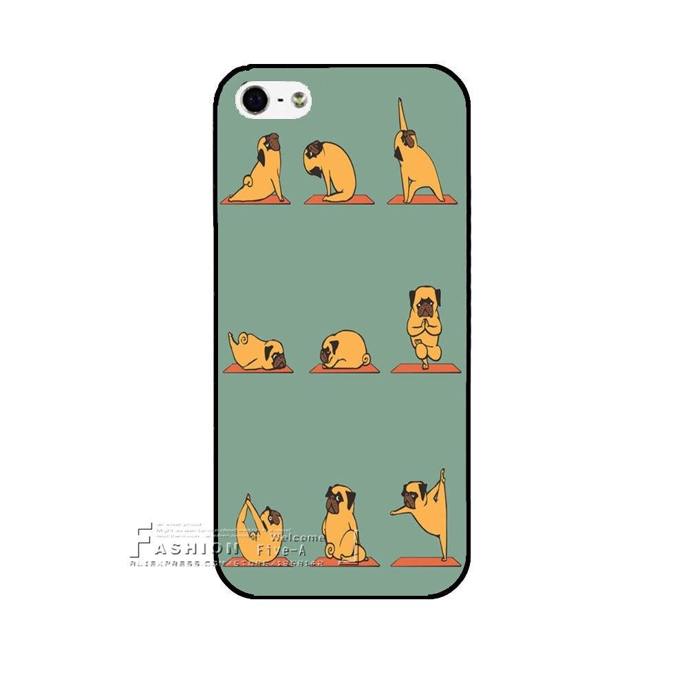 HTB1LsYTKVXXXXaeaXXXq6xXFXXXY - Pug Phone Cover - for Iphone