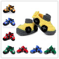 New knitting baby soft bottom toddler shoes / 0 to 18 month auto knitting toddler shoes/free shipping