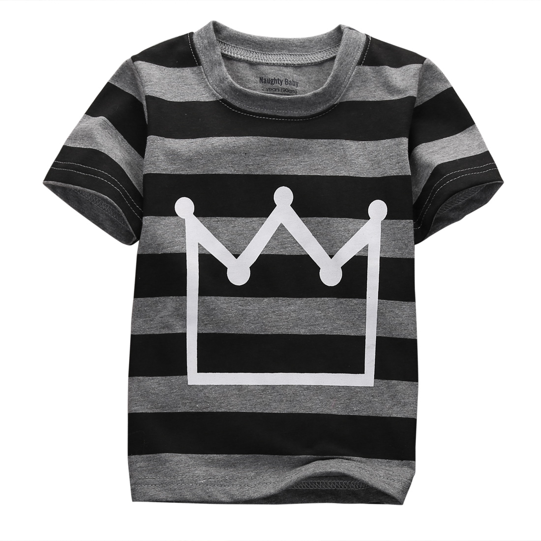 Fashion-Baby-Boys-Clothes-2016-New-Kids-Boy-Crown-Top-Shirt-Striped-T-Shirt-and-Pant-2pcs-Outfit-Children-Set-4