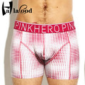 Hot Sell New Cheap Mr Cotton Fashion Sexy Mans Underpant Boys Men's Boxers Shorts Large Size Brand Male Underwears 3D Panties