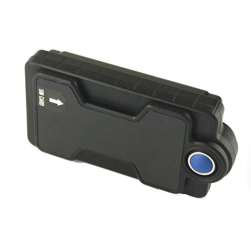 2019 Tk05gse 3g autós GPS nyomkövető GSM valós idejű követés 5000mah akkumulátor Wcdma / gsm / gprs / gps Elhelyezkedés Mágnes Devicegps Tracker Car