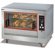 Electric Chicken Rotisserie GRILL,duck roast oven,electric bbq machine,Electric Chicken Rotisserie (CE certificate)