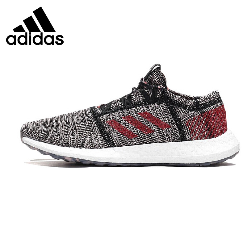 Original New Arrival 2019 <font><b>Adidas</b></font> Pure GO Men's <font><b>Running</b></font> Shoes <font><b>Sneakers</b></font> image