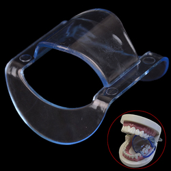 1PC Dental Autoclavable Lip Retractor Cheek Expander Mouth Opener For Anterior Teeth Whitening Intraoral Supplies