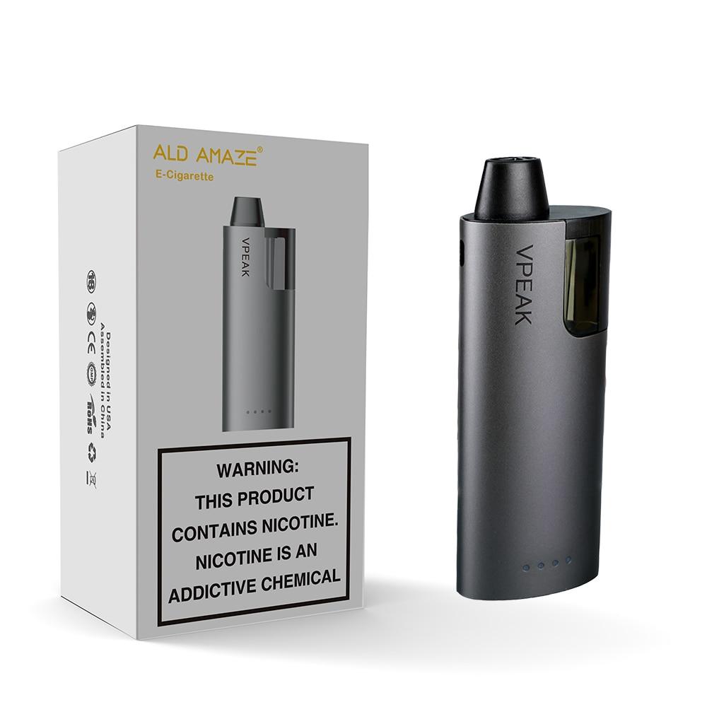 18650 Soporte de Almacenamiento Funda para Video Timbre Vaping USB Ventilador LED Linterna 001