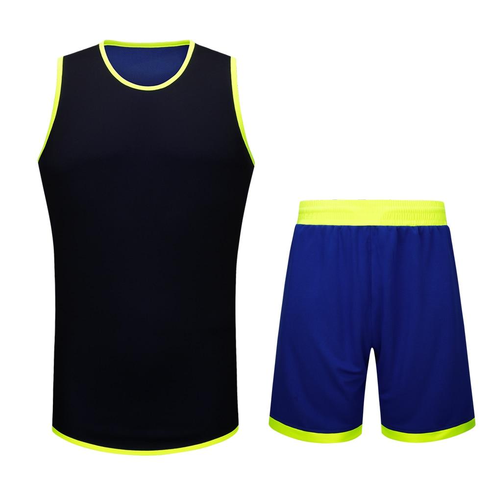 sanheng reversible basketball jersey set18