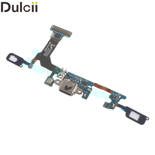 Dulcii Mobile Phone Parts for Samsung Galaxy S 7 G930F OEM Charging Port Flex Cable for Samsung Galaxy S7 G930F Flex Cable