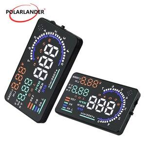 PolarLander LED Windscreen Pro