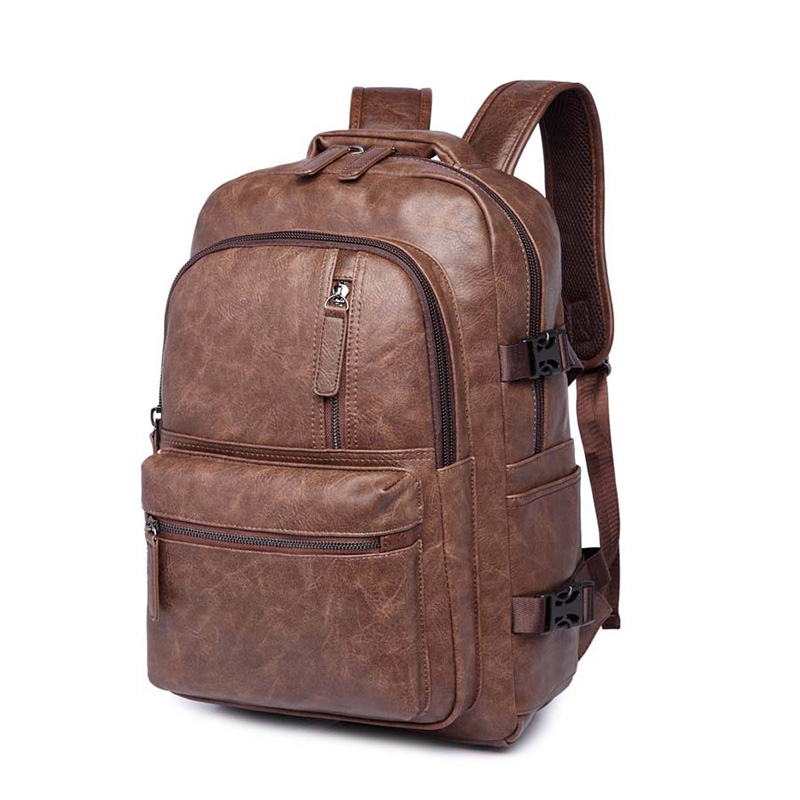 Online Get Cheap Big Leather Travel Backpack -Aliexpress.com ...