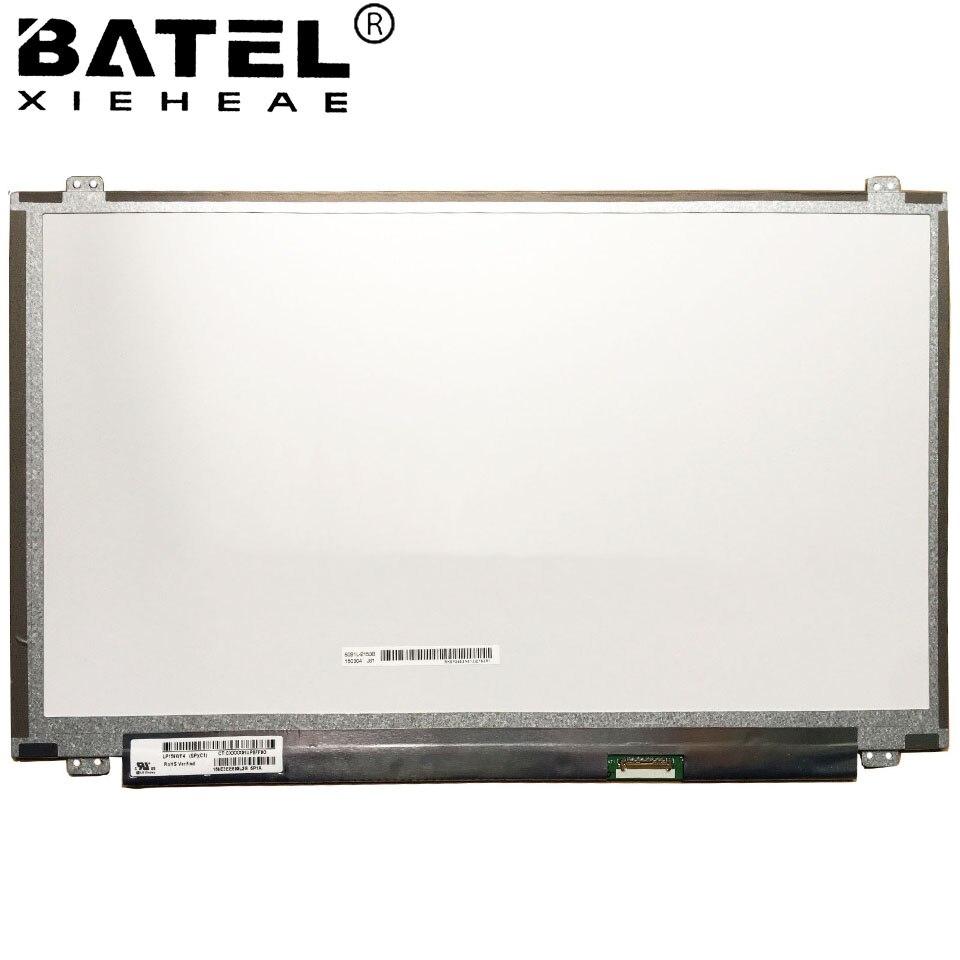 LP156WF4 SPH1 15 6 Full HD FHD 1920X1080 Matrix for Laptop LCD Screen LP156WF4 SP H1