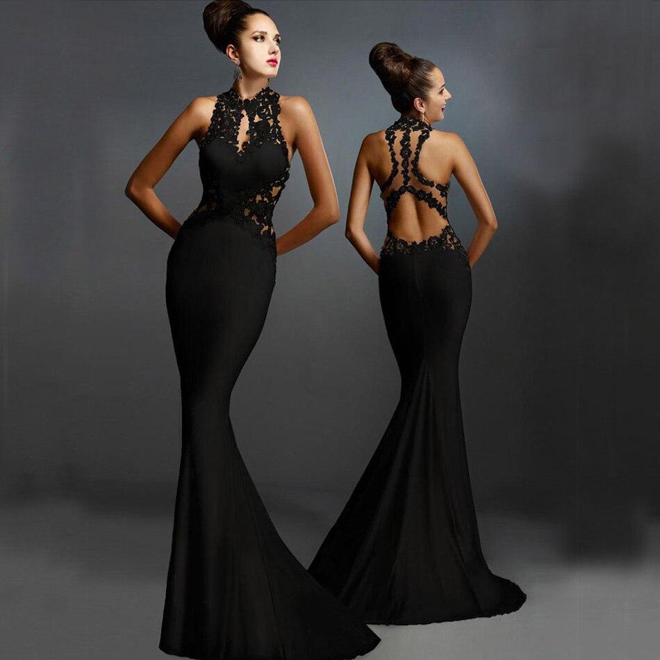 ebeee37d0 Liva Girl Women Formal Bride Dresses Red Open Back Floor Length ...