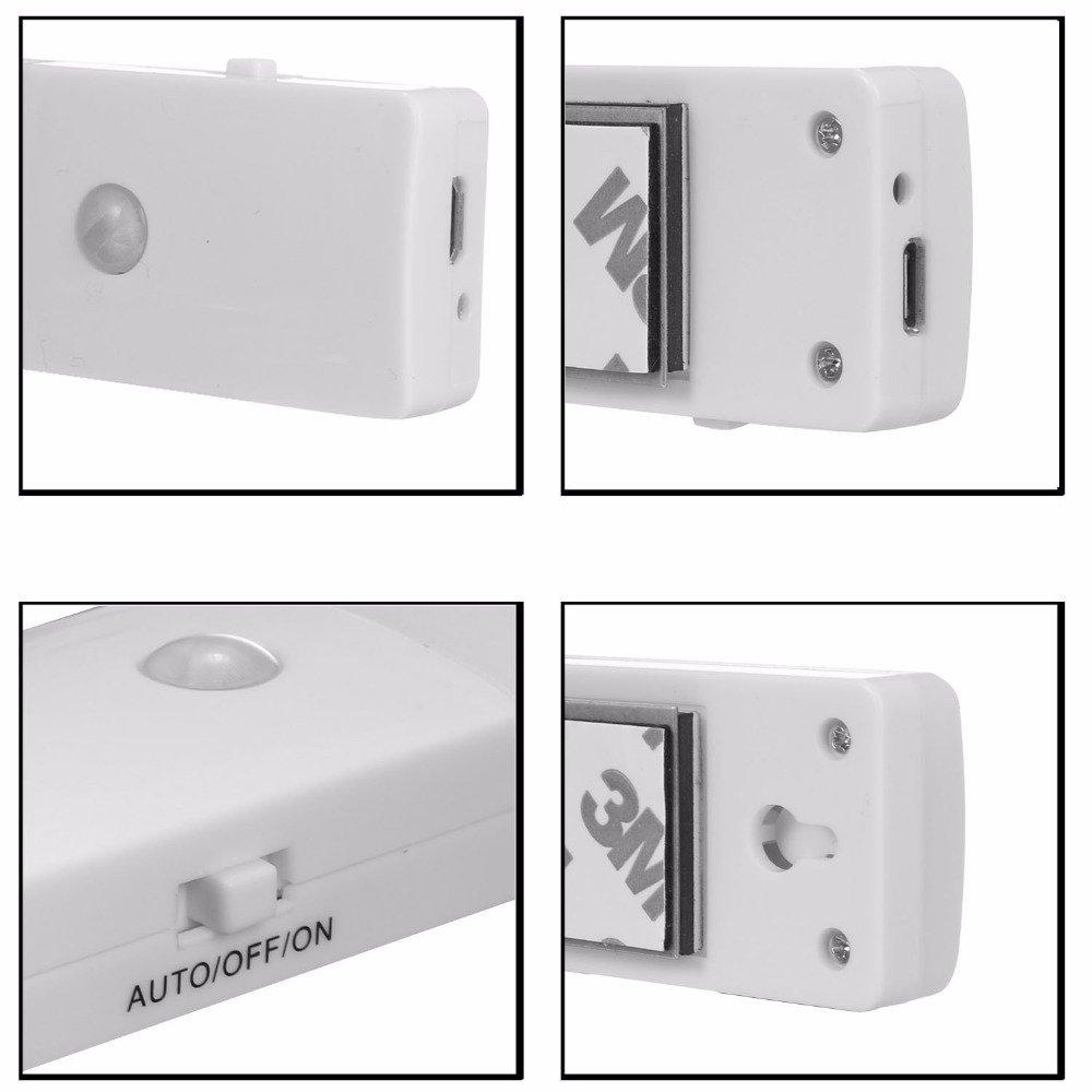Manufacturers Xiao mi store USB creative charging switch LED night light bedroom bedside simple wholesale LED Lamps in Building Automation from Security Protection