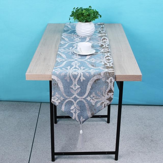 Table Tissu Fleur Floral Nappe Partie De Mariage Decoration Fleur