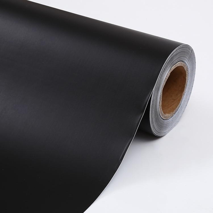 Chalkboard Erasable Learning Draw Vinyl Office Multifunction 45--200cm