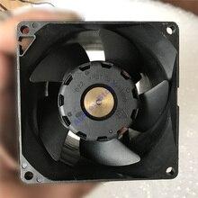 AVC 12 В 8.64A 8 см 8086 сверхзаряженный двойной двигатель вентилятор DFPA0886B2U