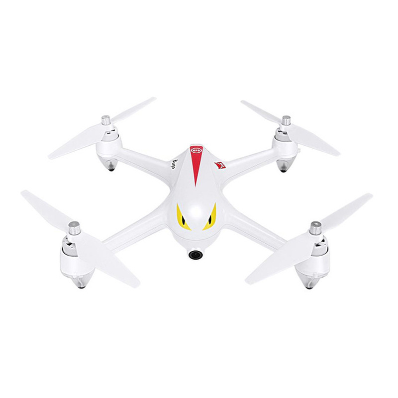 MJX Bugs 2 B2C Monster 1080P Camera GPS Altitude Hold 2 4GHz RC Quadcopter RTF For