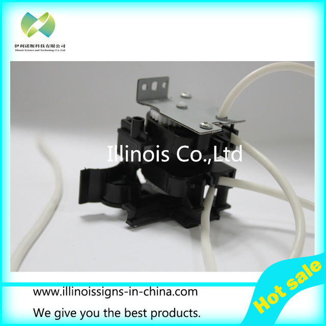 MUTOH ink pump (for eco-solvent ink) ink part