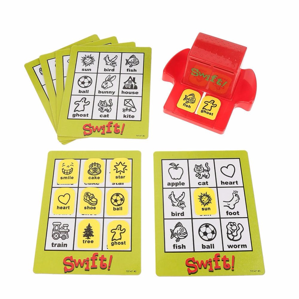 Aliexpress.com : Buy 2018 Learn English Words Card & Time Number Card Baby Kids Word Cards Match Game English Learning Educational Toys For ...