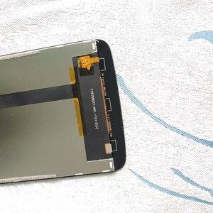 Image 3 - Homtom ht6 lcd 디스플레이 + 터치 스크린 디지타이저 어셈블리 용 5.5 인치 homtom ht 6 pro lcd + 무료 도구 용 기존 교체
