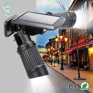 14 LED Solar Light Waterproof