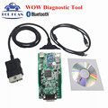 WoW V5.008 R2 Bluetooth CDP Diagnostic Tool With NEC Relays TCS CDP PRO Plus DHL Shipping
