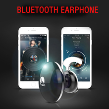 Mini Bluetooth Earphone Bluetooth 4.1 Stereo earbuds Wireless Head phones with Touching Key for xaomi android Smart Phones
