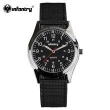 Армейские часы для мужчин, светящиеся в темноте, мужские часы, Топ бренд класса люкс,, тактические тонкие спортивные часы с нейлоновым ремешком, Relogio Masculino