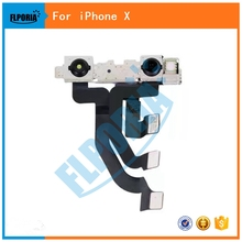 FLPORIA For iPhone X Small Front Facing Camera Flex Cable Replacement parts