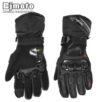 2017 Winter Motorcycle Gloves Touch Screen Breathable Wearable Protective Gloves Guantes Moto Luvas Alpine Motocross Stars