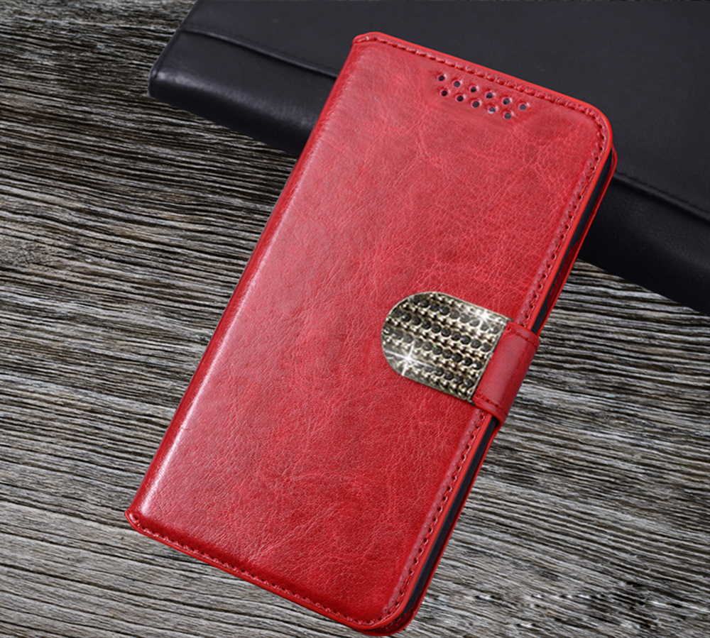 For <font><b>Homtom</b></font> <font><b>HT17</b></font> Pro Wallet <font><b>Case</b></font> Luxury Flip PU Leather Exclusive Fashion <font><b>Cover</b></font> Book Card Slots For <font><b>Homtom</b></font> HT 17 Pro image
