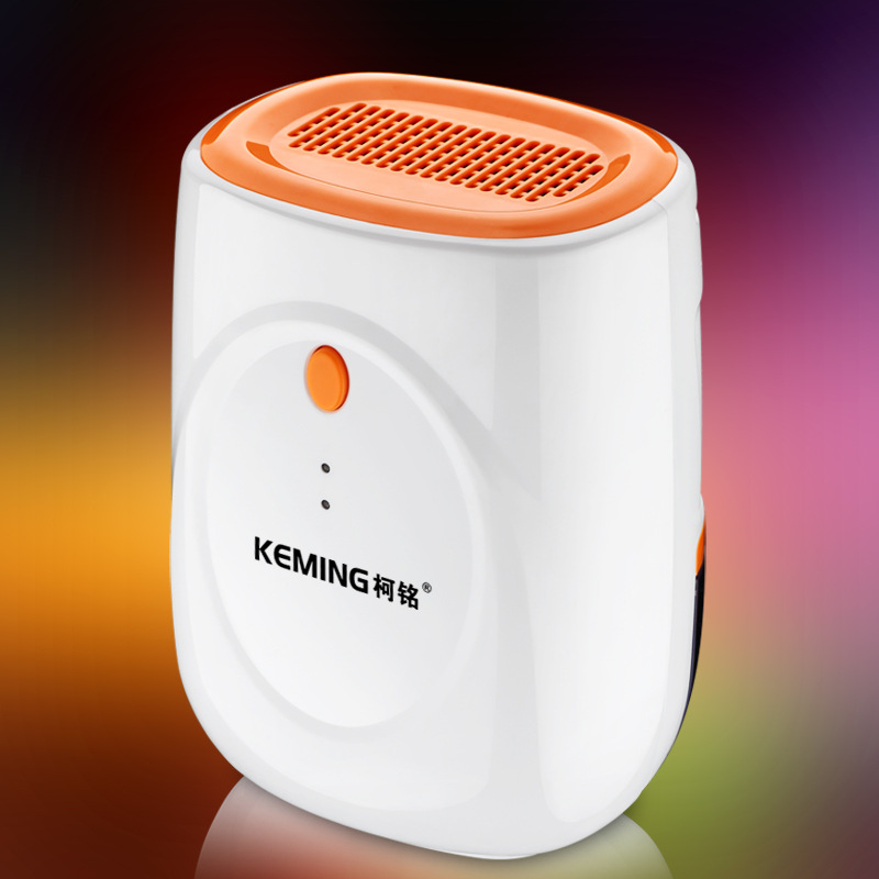 Home Mini Mute Electric Dehumidifier Air Drying Machine In Wet Days Cellar Air Purifier Desiccant Clothes Dryer Helper Tool home electric dehumidifier intelligent control mini air dehumidifying machine wet day clothes dryer helper device air purifier