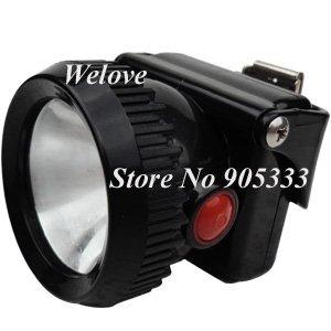 LED Headlight Mining Light Headlamp,Free Shipping