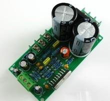 Dual-channel LM4766 T Kit Amplificador de 50 W * 2 com fonte de alimentação do retificador