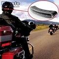 SL-068 2016 Wireless Motorcycle  Atv Racing Helmet LED Safety Light With Running Lights Brake Lights Turn Signal Indicators