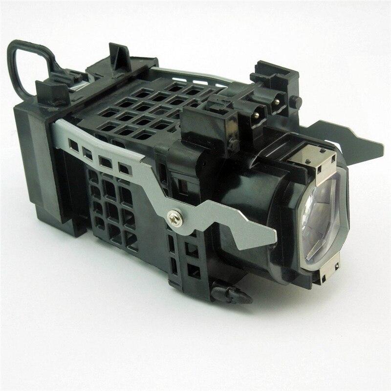 lmp-d200/lampada compatibile con alloggiamento per Sony vpl-dx10//vpl-dx11//vpl-dx15