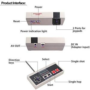 Image 3 - Mini Tv Video Game Console, Nes 8 Bit Console, Gebouwd In 620 Retro Games, ondersteuning Tv Uitgang, Kinderen Gift