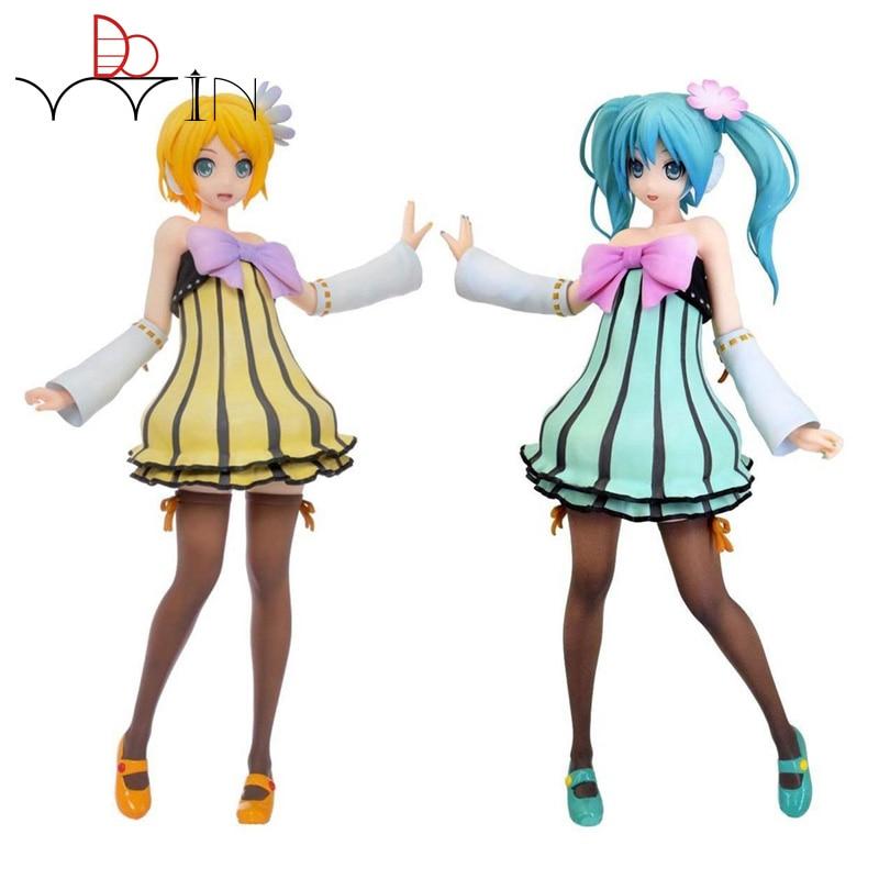 Sega Hatsune Miku Project Diva Arcade Future Tone Spm Figure игрушка аниме sega sega sega project diva f2