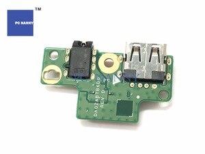 PC NANNY FOR Acer Aspire E5-575 E5-532 Audio USB Port Board DA0ZABTB6D0 WORKS(China)