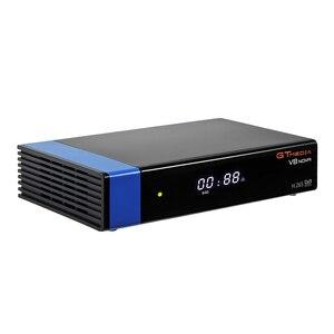 Image 3 - GTMedia V8 נובה DVB S2 לווין מקלט עבור ספרד פורטוגל אירופה 4K מפענח רק אין ערוצים כלול