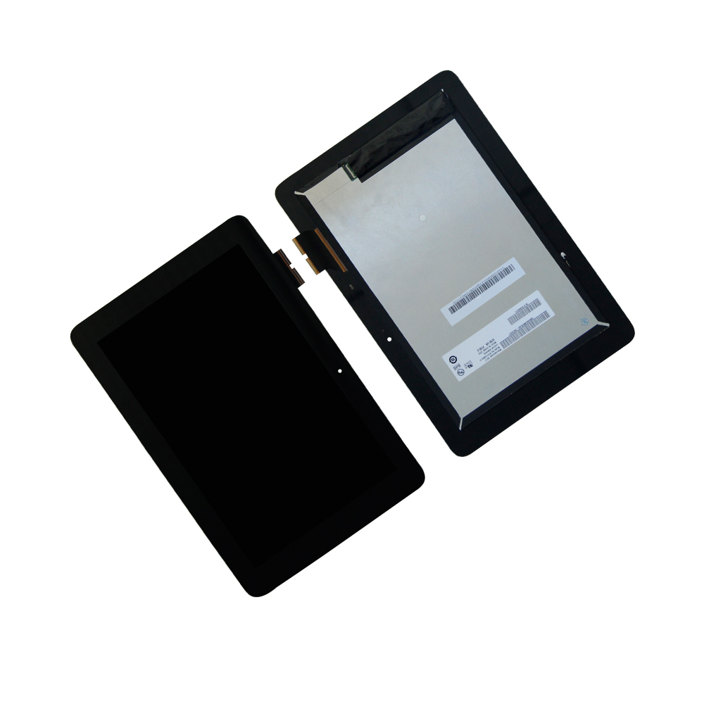 все цены на Touch Screen Digitizer LCD Display For ASUS Transformer Book T100HA-C4-GR T100HA Assembly Tablet Panel LCDs Combo Repair Parts онлайн