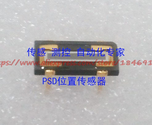 Free shipping     PSD position sensor / one dimensional PSD/ position sensor / photo area 1*8mmFree shipping     PSD position sensor / one dimensional PSD/ position sensor / photo area 1*8mm