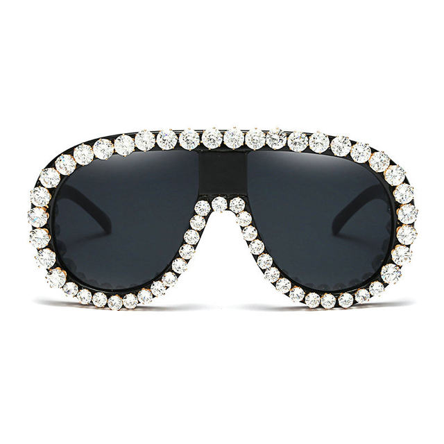 abd2a5d1a4364 Online Shop MINCL 2017 Italy Oversized Sunglasses Women Brand ...